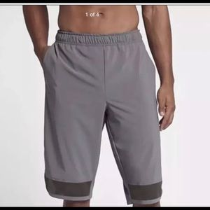 187bcbb75cd9b Nike Shorts - Men s Nike Project X training shorts Aa4646 036 XL